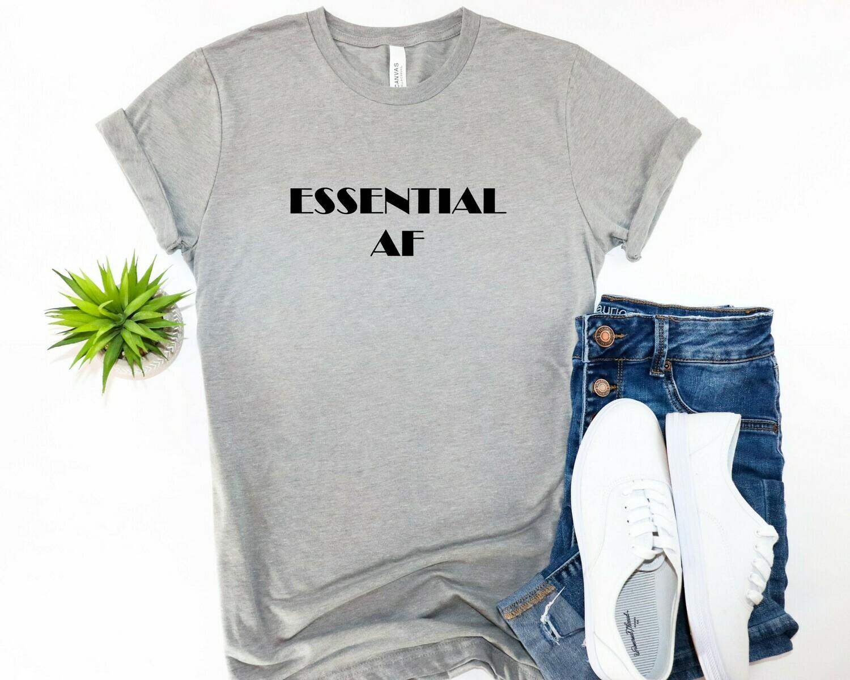 ESSENTIAL/ ESSENTIAL AF