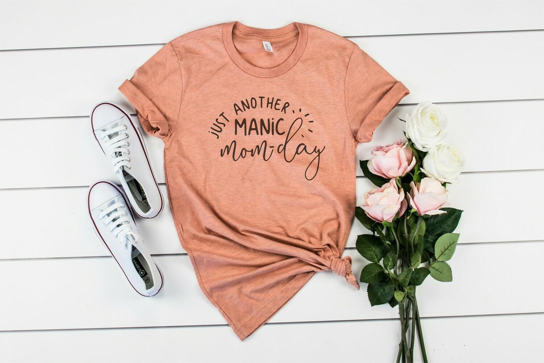 Manic MomDay