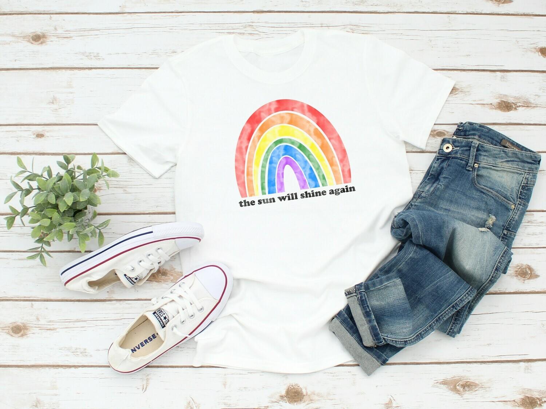 Rainbow Series!