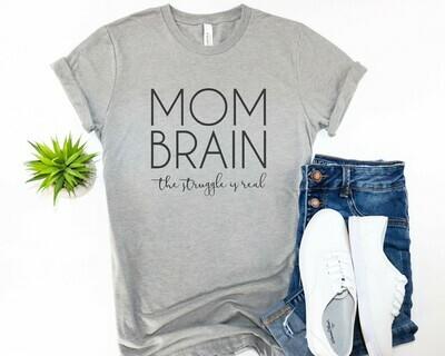 Mom Brain