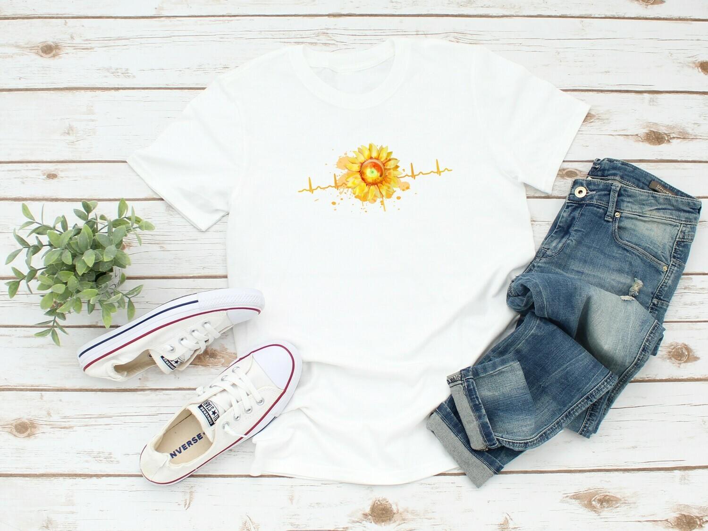 Sunflower EKG