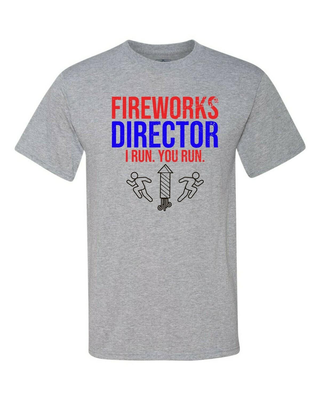 Fireworks Director