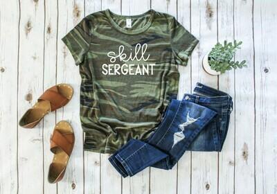 Skill Sergeant