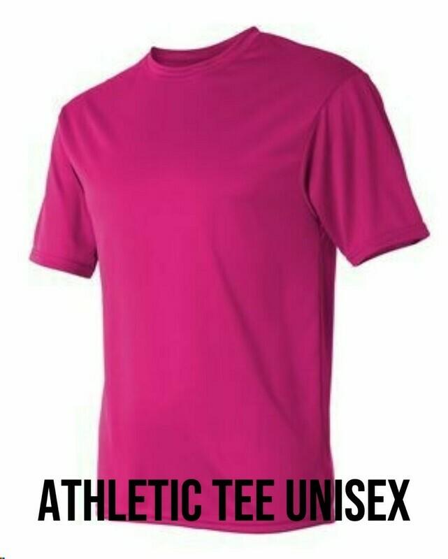 Athletic Tee Unisex