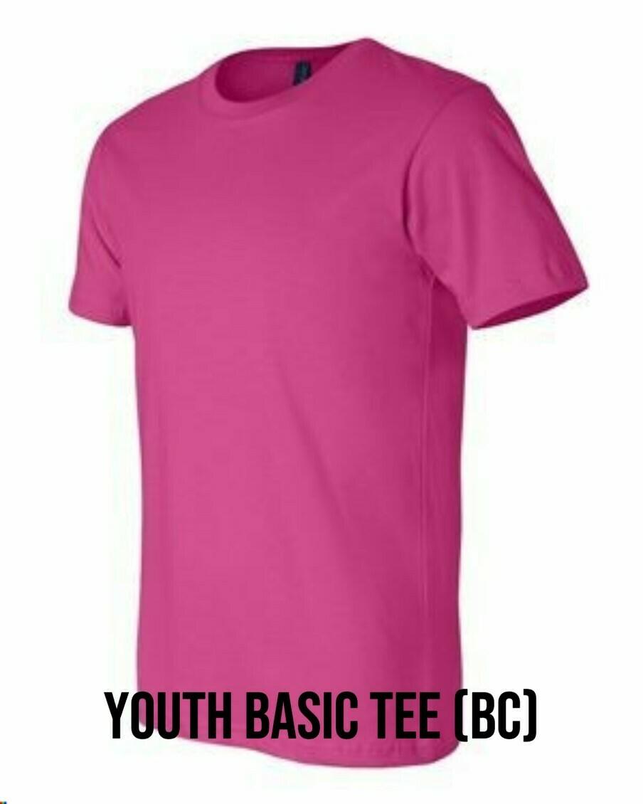 Youth Basic Tee