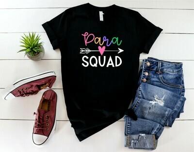 Para Squad