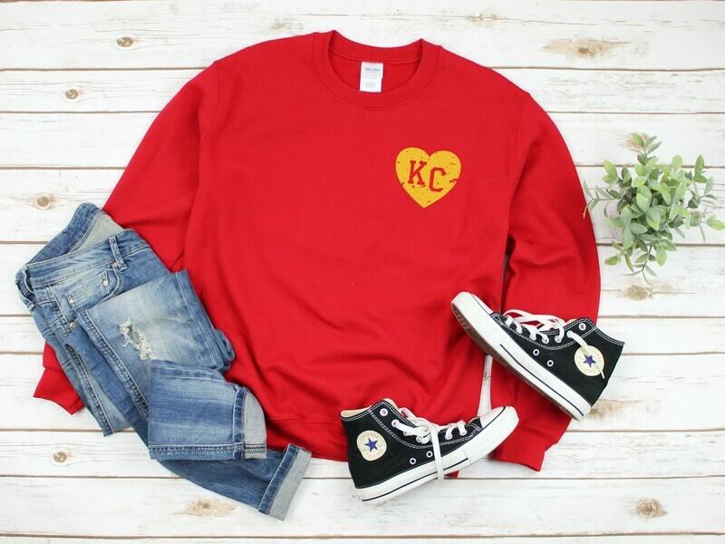 KC HEART