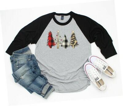 Wild Tree Christmas