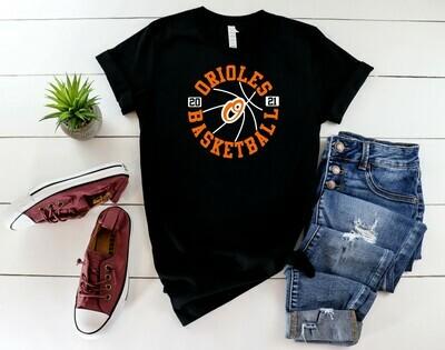 Orioles Basketball