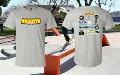 Augusta Skatepark Fundraiser