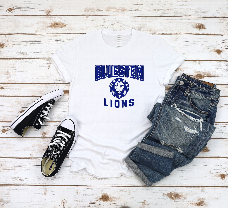 Bluestem Lions