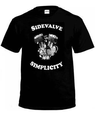 SIDEVAVLE SIMPLICITY