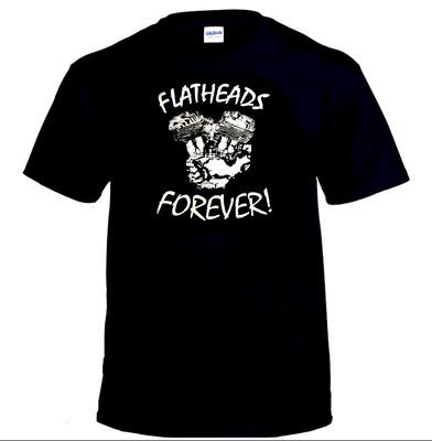 Flatheads Forever!