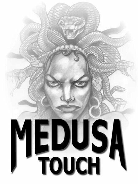 Medusa Touch Online Store