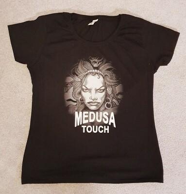 Womens Medusa Touch T-Shirt