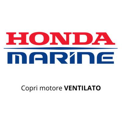 Copri motore fuoribordo VENTILATO per HONDA da 49,90