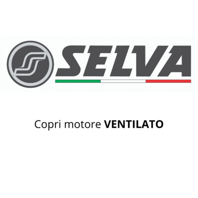 Copri motore fuoribordo VENTILATO per  Selva da 49,90