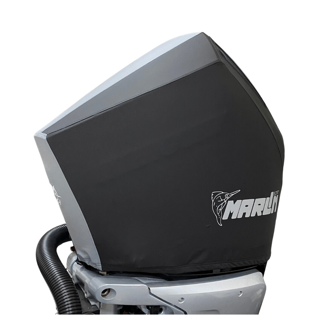 Outboard motor cover for MERCURY