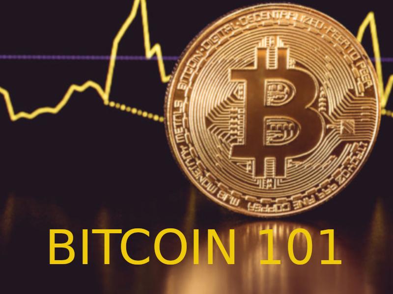 Bitcoin 101 Class
