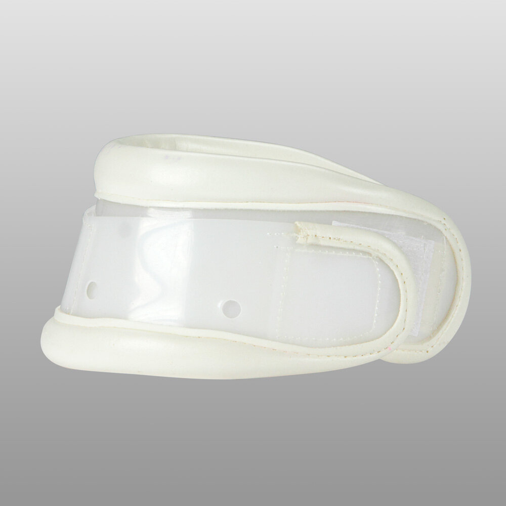 Collare cervicale rigido - Misura media
