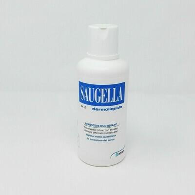 SAUGELLA DERMOLIQUIDO 500 ML.