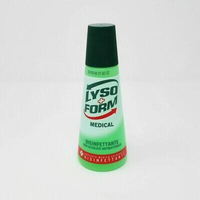 LYSOFORM MEDICAL 250 ML.