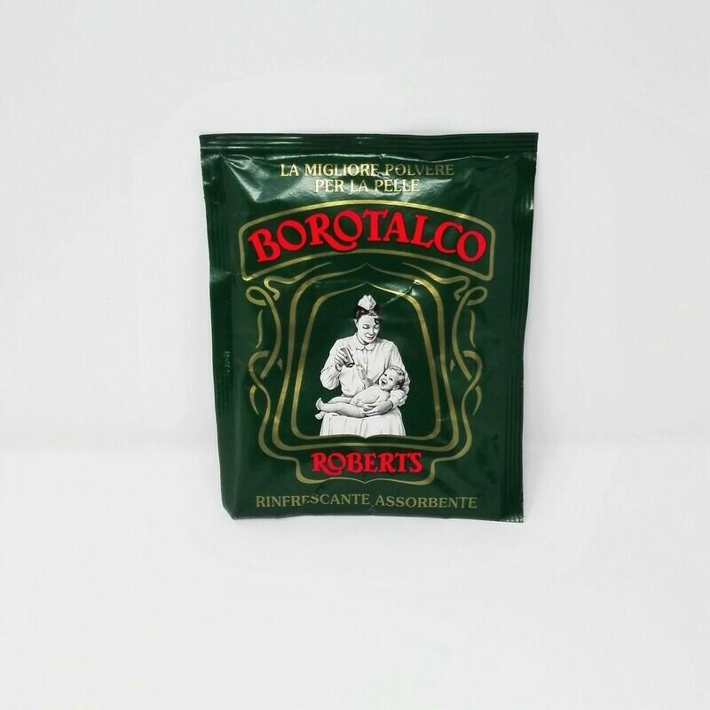 BOROTALCO ROBERTS BUSTE