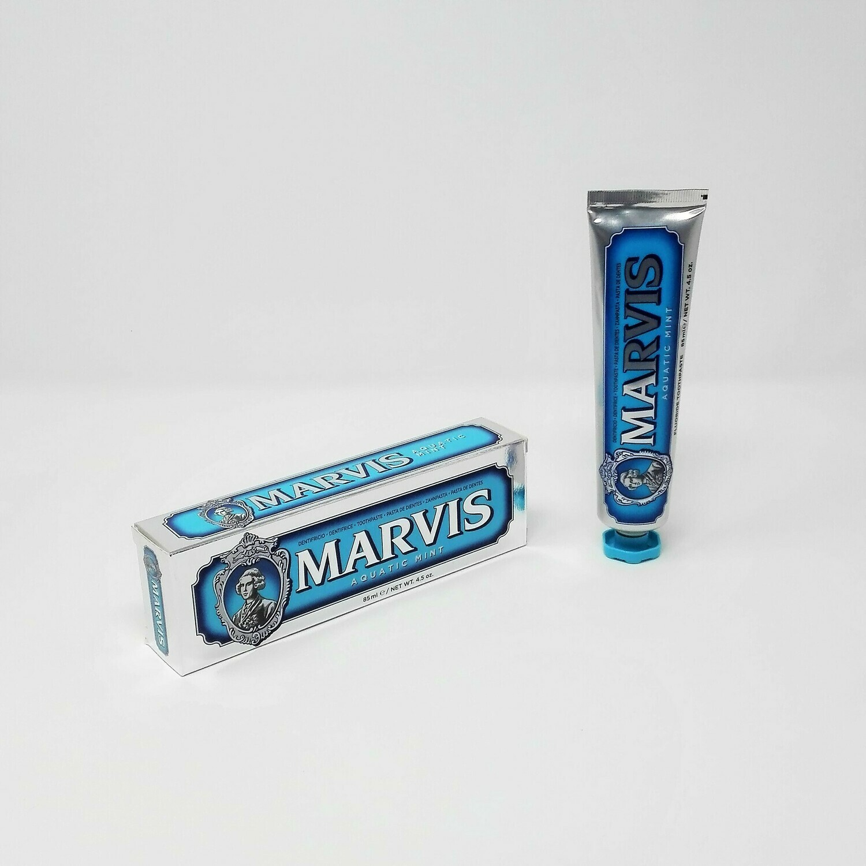 MARVIS AQUATIC MINT 85 ML.