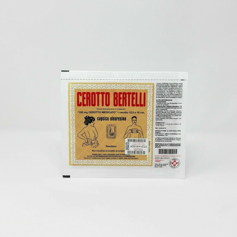 CEROTTO BERTELLI