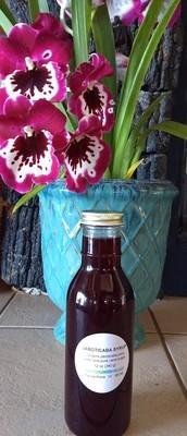 Jaboticaba Syrup