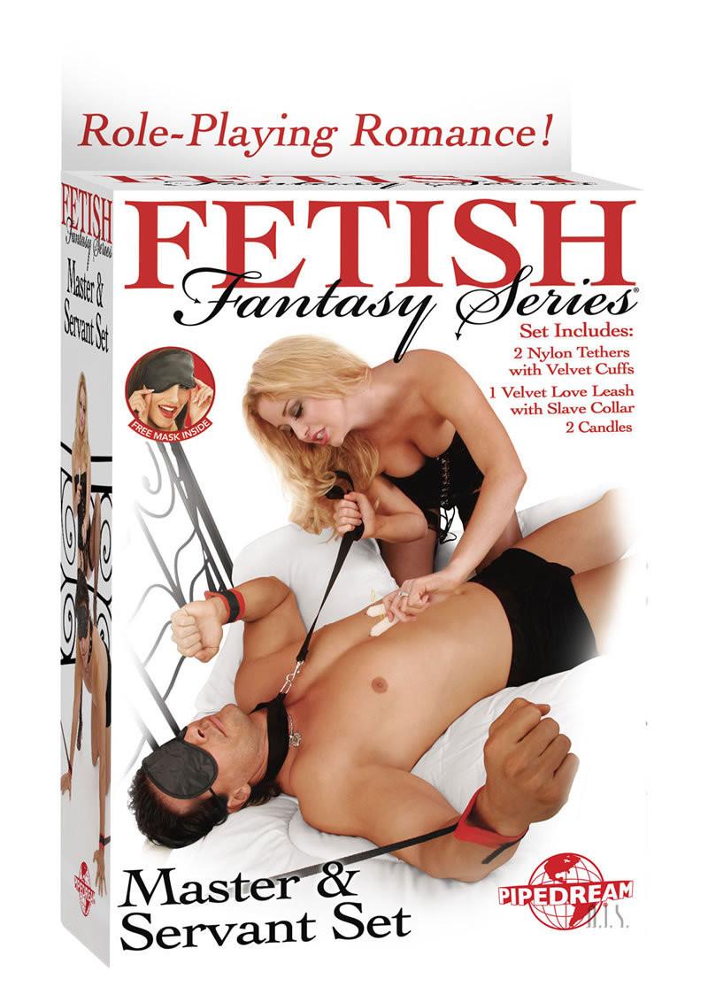 Fetish, fantasy women as furniture