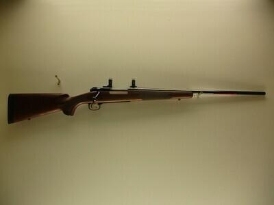 15 Winchester mod 70 Sporter 25-06 cal B/A rifle LIKE NEW