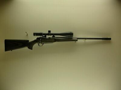 19 Browning mod  A-bolt .223 Rem cal B/A rifle