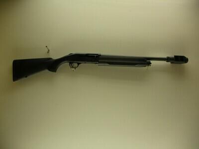 3 Mossberg mod. 930 12 ga. semi-auto shotgun