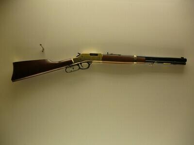 4 Henry mod. Big Boy .45 Colt cal. L/A rifle