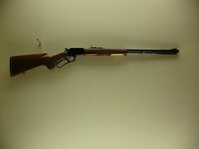 14 Marlin mod Original Golden 30AS, 22 S-L-LR cal L/A rifle
