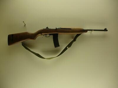 32 Auto Ordinance mod M-1 carbine 30 carbine cal semi auto rifle