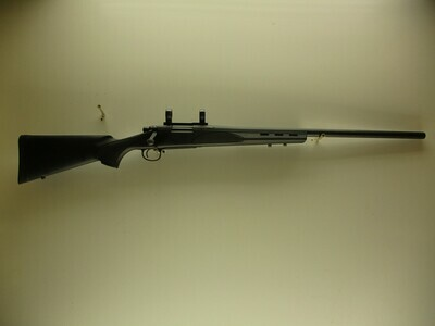 33 Remington mod 700 204 Ruger cal B/A Rifle