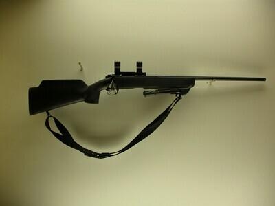 39 Kimber mod 223 Rem cal B/A rifle