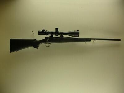 29 Remington mod 700 7 mm-08 cal B/A rifle