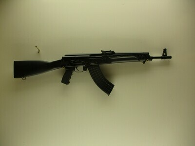 37 Saiga made in Russia 7.62x39 cal semi auto rifle