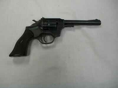 59 Hi Standard mod R-101 22 cal 9-shot revolver