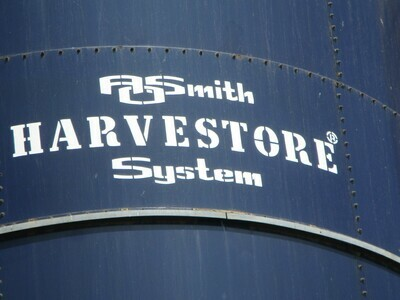 2 AOS Smith Harveststore System