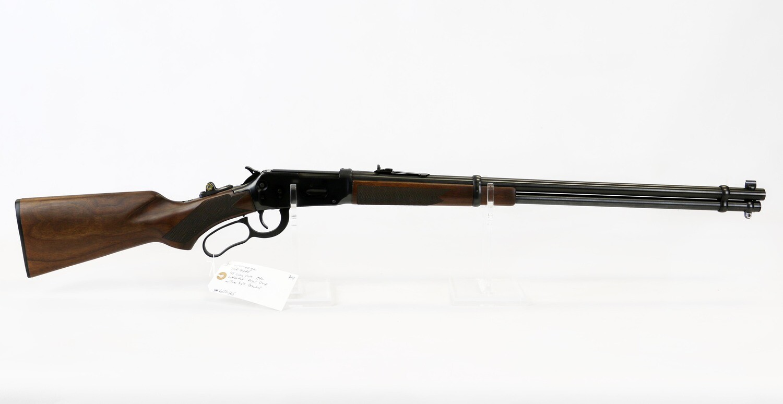 4 Winchester 94AE 45 Long Colt cal L/A rifle