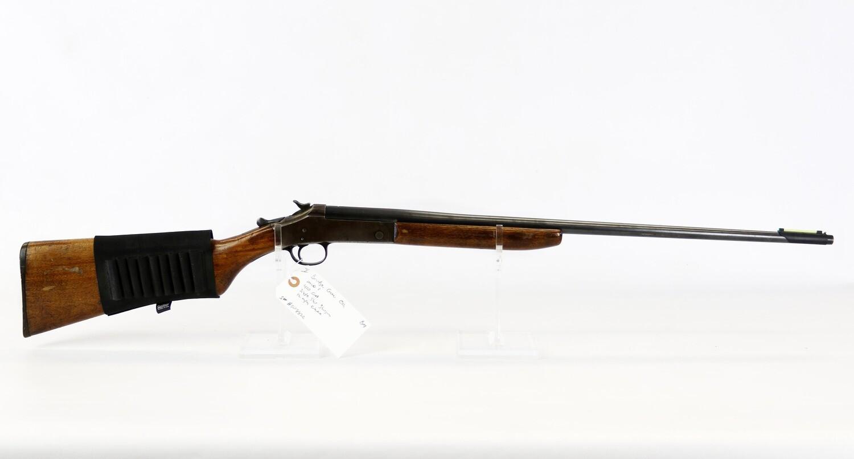 8 Bridge Gun Co. 410 cal single shot shotgun
