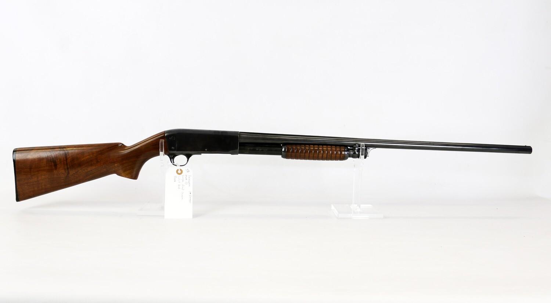 29 Remington mod 17 20 ga pump shotgun solid rib RARE ser# 54440
