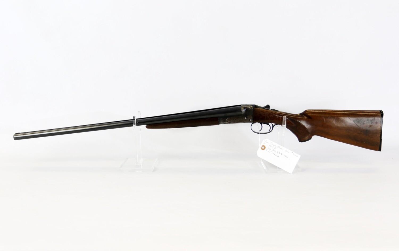 "33 Savage Arms-Fox mod B 16 ga side by side shotgun 2 3/4"" chamber ser# 9375-B"