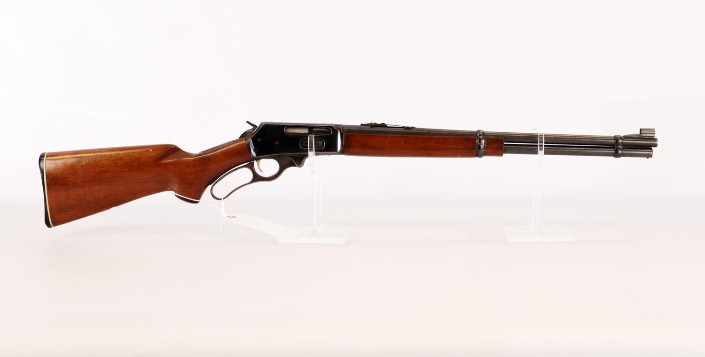 37 Marlin mod 336 35 rem cal L/A rifle ser# AB51770