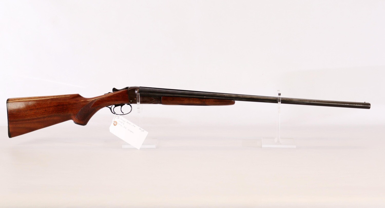 39 Savage Arms-Fox mod B 20 ga DBL shotgun ser# N/A
