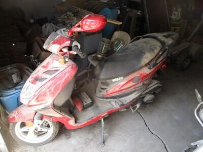 Schwinn Valo 150 scooter